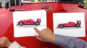 for kids police vs car vehicles archives art for kids hub