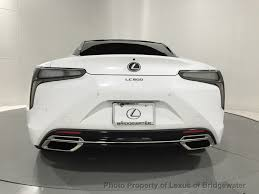2018 lexus lc 500 new 2018 new lexus lc lc 500 rwd at penske automotive central new