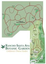 Santa Ana Botanic Garden by Wollongong Botanic Garden Map And Calendar Of Events Botanical