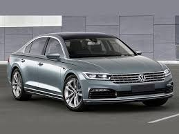 Volkswagen Phaeton Pictures Posters News And Videos On Your