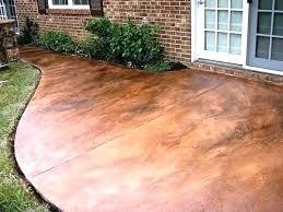 Outdoor Floor Painting Ideas Concrete Floor Paint Ideas Designs Concrete Floor Paint Colors