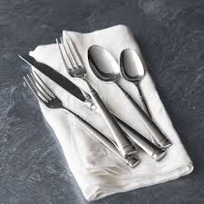 sur la table flatware fortessa bistro flatware sur la table