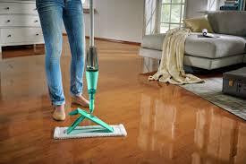 Laminate Flooring Protection Details