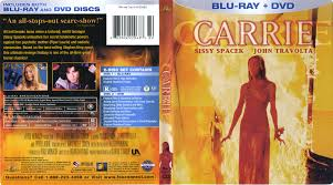 carrie 1976 blu ray cover u0026 labels dvd covers and labels