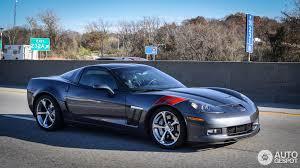 corvette c6 grand sport chevrolet corvette c6 grand sport 19 december 2014 autogespot