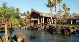 Big Island Front Desk Waikoloa Resort Kings Land By Hilton Grand Vacations Club