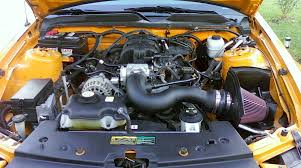 2007 mustang gt engine specs all mustang engines by horsepower at mustangattitude com