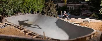 Backyard Skate Bowl Skate Park Bowl Oc Ramps