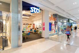 Sta travel at westfield doncaster