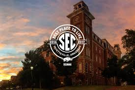 fayetteville repeats as best place to live in sec arkansas