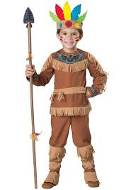 Halloween Costumes Boy Toddler Child Indian Costumes Thanksgiving Indian Costumes