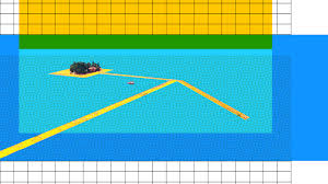 Floating Piers by The Floating Piers Production And Consumption Of Hybrid Space P