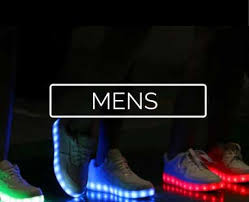 led light up shoes for adults light up led shoes official brand bright led shoes