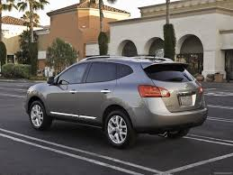 black nissan rogue 2012 nissan rogue 2011 pictures information u0026 specs