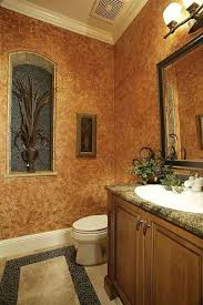 bathroom paints ideas outstanding 15 half painted wall decor ideas pertaining to bathroom