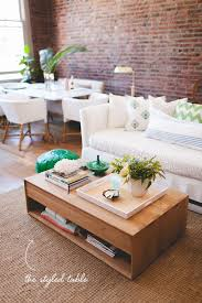 27 best coffee table styling images on pinterest coffee table
