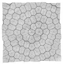 Origami Tessalation - paper mosaics origami tessellations