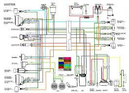 atv wiring harness atv wiring diagrams