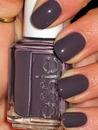 essies bobbing for baubles lighter than black more chic than