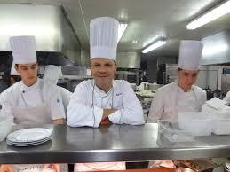 cuisine bernard bertron en cuisine au relais bernard loiseau à saulieu