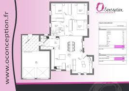 modele maison plain pied 4 chambres cool of maison plain pied 4 chambres chambre
