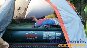 Dodge Dakota Truck Bed Tent - 1995 2017 toyota tacoma airbedz lite truck bed air mattress