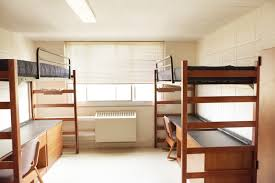 dorms help give 2 year colleges a 4 year feel community colleges