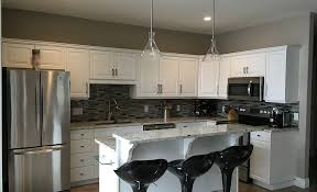 Willispaintingpei Cabinets - Kitchen cabinets pei