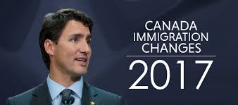 Canada Relaxes The Immigration For The Foreign Nationals Canada Immigration Changes 2017 Canadim