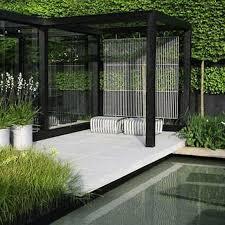 Small Courtyard Design by Sisj Lifestyle Modern Garden Design She Is Sarah Jane