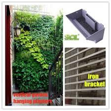 Indoor Vertical Gardens - indoor vertical garden kit crowdbuild for