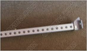 Awning Arm Satin Inner Awning Arm A U0026e 3310325 000s 3310325 000s 37 95