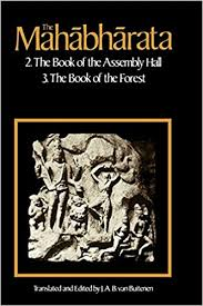 the mahabharata volume 2 book 2 the book of assembly book 3