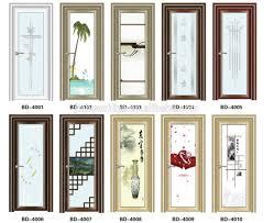 Exterior Door With Frame World Class Door With Frame Modern Solid Wooden Exterior Door With