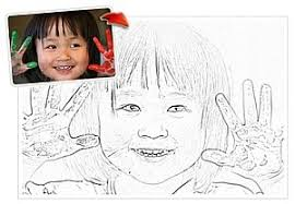technophillia 4 ways to create a free pencil sketch of your photos