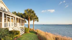 the cottages on charleston harbor luxury vacation rentals