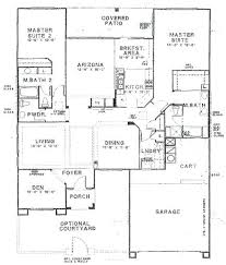 Large Luxury House Plans Luxury Houses With 2 Master Bedrooms Home Remodel Best Dual Suites