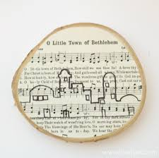 o town of bethlehem ornament bethlehem diy and