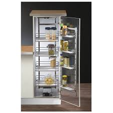 remodelling your home decoration with great ellegant tall pantry