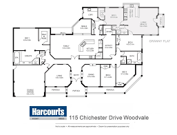 house plans with apartment attached house plans with flat attached home act