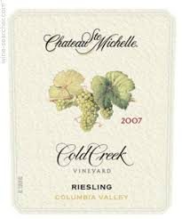 chateau ste 2010 indian cabernet tasting notes chateau ste cold creek vineyard riesling