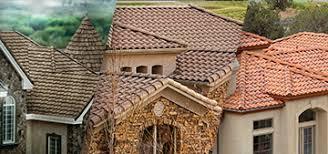 Flat Tile Roof Tile Roof Eagle Roofing