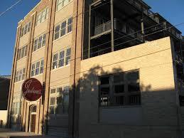 Urban Loft Plans by Loft Developer Plans Project In Southtown San Antonio Express News