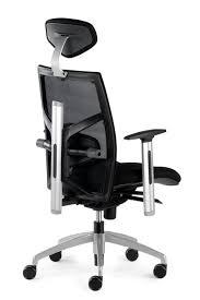 fauteuil bureau dos cool chaise confortable bureau fauteuil noir tetiere dos nantes hd