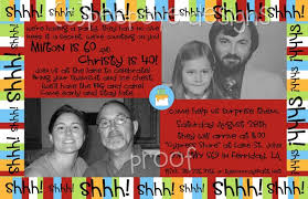 peepeye designs joint birthday party invitations