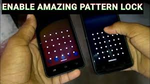 android pattern tricks enable unlimited pattern lock in your any android android tricks
