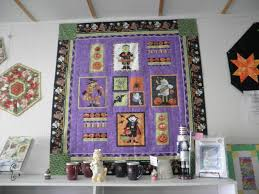 sew what quilt shop gearing up for halloween