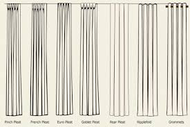 different curtain styles different styles of curtains and drapes my web value