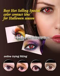 en gros pas cher halloween contacts vampire lentilles de contact