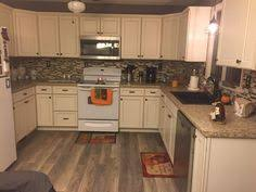 caspian kitchen cabinet u0027s from lowes loving my new kitchen my